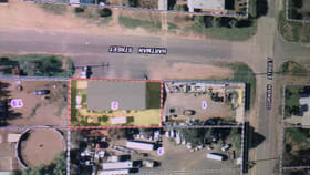 Factory, Warehouse & Industrial commercial property for sale at 47 Cornish Street Cobar NSW 2835