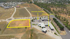 Development / Land commercial property for sale at Lot 32 Cunningham Way Moranbah QLD 4744