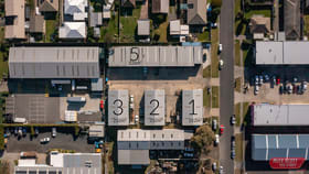 Factory, Warehouse & Industrial commercial property for sale at 5/5 Cyclone Street Wonthaggi VIC 3995