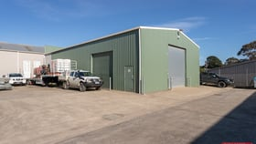 Factory, Warehouse & Industrial commercial property for sale at 3/5 Cyclone Street Wonthaggi VIC 3995