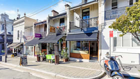 Shop & Retail commercial property for sale at 8 Heeley Street Paddington NSW 2021