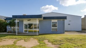 Factory, Warehouse & Industrial commercial property for sale at 145 Patten Street Sale VIC 3850