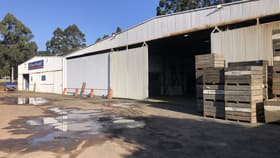 Factory, Warehouse & Industrial commercial property for sale at Lot 865 South Western Highway Manjimup WA 6258