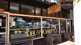 Hotel, Motel, Pub & Leisure commercial property for sale at 122 Churchill  Street Childers QLD 4660
