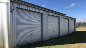Factory, Warehouse & Industrial commercial property for sale at 47 BURROWS ST Wondai QLD 4606
