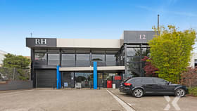 Factory, Warehouse & Industrial commercial property for sale at 12 Hardner Road Mount Waverley VIC 3149