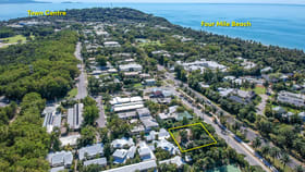 Development / Land commercial property for sale at 87-89 Davidson Street Port Douglas QLD 4877