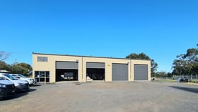 Factory, Warehouse & Industrial commercial property for sale at 8 Thiess Crescent Muswellbrook NSW 2333