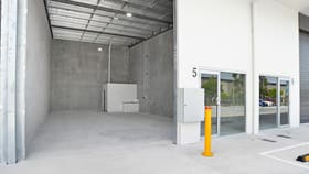 Factory, Warehouse & Industrial commercial property for sale at 5/1 Hawkins Crescent Bundamba QLD 4304