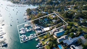 Development / Land commercial property for sale at 122-128 Crescent Road Newport NSW 2106
