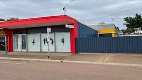 Factory, Warehouse & Industrial commercial property for sale at 28 Swan Street Longreach QLD 4730