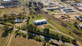 Factory, Warehouse & Industrial commercial property for sale at 12 North Logan Road Cowra NSW 2794