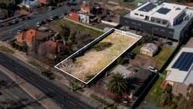 Development / Land commercial property for sale at 32 Myers Street Bendigo VIC 3550
