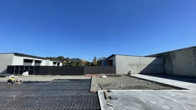 Factory, Warehouse & Industrial commercial property for sale at Unit 8/3-5 Engineering Drive North Boambee Valley NSW 2450