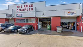 Factory, Warehouse & Industrial commercial property for sale at 4/25 Lusher Road Croydon VIC 3136