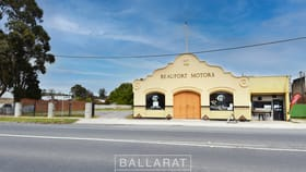 Shop & Retail commercial property for sale at 27 - 29 Neill Street Beaufort VIC 3373