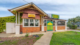 Factory, Warehouse & Industrial commercial property for sale at 54 Ryley Street Wangaratta VIC 3677
