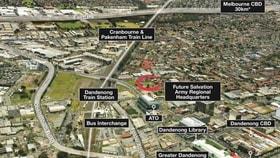 Development / Land commercial property for sale at 5-11 Abbott Street Dandenong VIC 3175