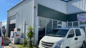 Factory, Warehouse & Industrial commercial property for sale at 9/14 Donaldson Street Wyong NSW 2259