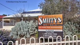 Hotel, Motel, Pub & Leisure commercial property for sale at 73 BOOKPURNONG TERRACE Loxton SA 5333