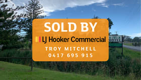 Development / Land commercial property sold at 25 Clarence Street, Cnr Solitary Island Way Woolgoolga NSW 2456
