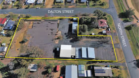 Development / Land commercial property for sale at 4-10 Dalton Street Grenfell NSW 2810