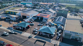 Factory, Warehouse & Industrial commercial property for sale at 15 & 17 Princess Street Bundaberg East QLD 4670