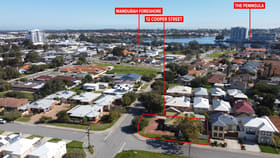Offices commercial property for sale at 12 Cooper  Street Mandurah WA 6210