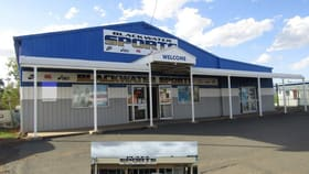 Shop & Retail commercial property for sale at 31 Clermont St Emerald Q 4720 4 Littlefield St Blackwater QLD 4717