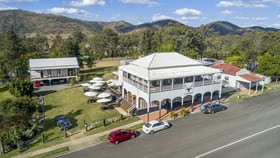 Hotel, Motel, Pub & Leisure commercial property for sale at 34-36 George Street Linville QLD 4314
