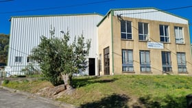 Factory, Warehouse & Industrial commercial property for sale at 7 Davids Close Somersby NSW 2250