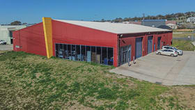 Factory, Warehouse & Industrial commercial property for sale at 82 Corporation Avenue Robin Hill NSW 2795