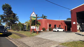 Factory, Warehouse & Industrial commercial property for sale at 31 Uralla Road Port Macquarie NSW 2444
