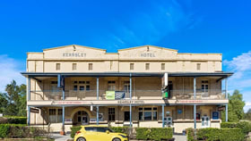 Hotel, Motel, Pub & Leisure commercial property for sale at 120 Caledonia Street Kearsley NSW 2325