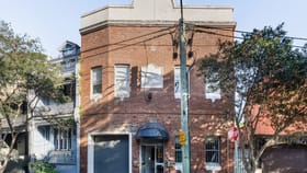 Development / Land commercial property for sale at 49-51 Shepherd Street Chippendale NSW 2008