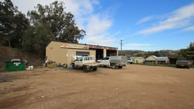 Factory, Warehouse & Industrial commercial property for sale at 50 - 52 New England Highway Willow Tree NSW 2339