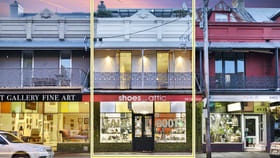 Shop & Retail commercial property for sale at 495 Darling Street Balmain NSW 2041