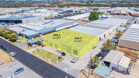 Factory, Warehouse & Industrial commercial property for sale at Unit 1 & 2/7 O'Malley Street Osborne Park WA 6017
