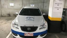 Parking / Car Space commercial property for sale at 454/58 Franklin Street Melbourne VIC 3000
