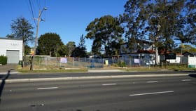 Development / Land commercial property for sale at VACANT LAND/77 Silverwater Road Silverwater NSW 2128