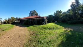 Factory, Warehouse & Industrial commercial property for sale at 240 Harris Road Picton WA 6229