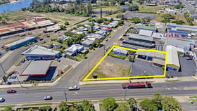 Factory, Warehouse & Industrial commercial property for sale at 17-19 Scotland Street and 2 Kent Street Bundaberg East QLD 4670