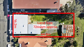 Development / Land commercial property for sale at 383-385 Guildford Rd Guildford NSW 2161