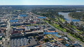 Offices commercial property for sale at 20 & 22 Madden Avenue Mildura VIC 3500
