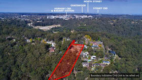 Development / Land commercial property for sale at 62 Manor Road Hornsby NSW 2077
