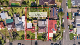 Development / Land commercial property for sale at 50-52 Marsh Parade Casula NSW 2170