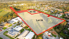 Development / Land commercial property for sale at 24 & 123 Spring Avenue Middle Swan WA 6056