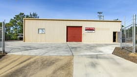 Factory, Warehouse & Industrial commercial property for sale at 35 Yarrawonga Street Macksville NSW 2447