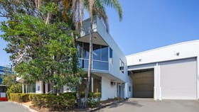 Factory, Warehouse & Industrial commercial property for sale at 8/49 Butterfield Street Herston QLD 4006