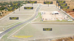 Development / Land commercial property for sale at Wormwell Drive Roma QLD 4455